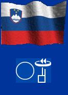 Slovar Slovenia